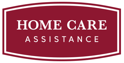 Home Care Assistance of Des Moines - Logo