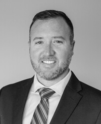 Chris Cruse – Co-Owner and Director of Client Services