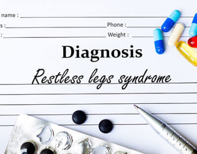 How to Prevent Restless Legs Syndrome in Seniors in Des Moines, IA