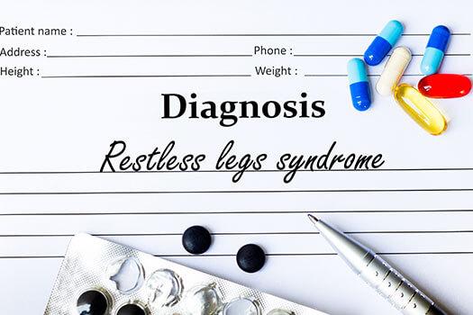 How To Prevent Restless Legs Syndrome In Seniors