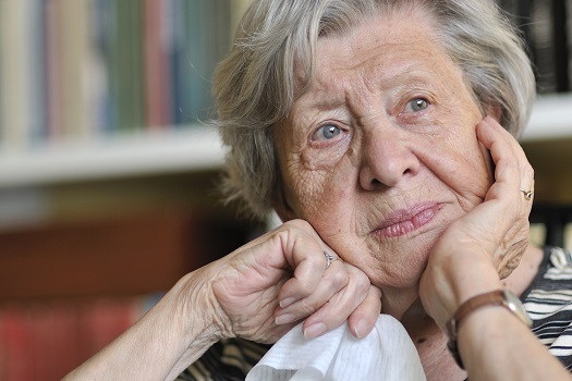 Common Signs of Dementia in Seniors in Des Moines, IA