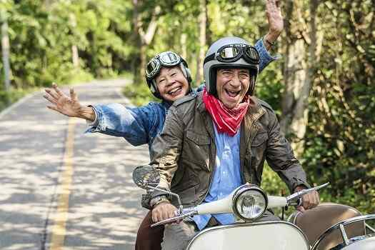 5 Fun Fall Field Trips for the Elderly in Des Moines, IA