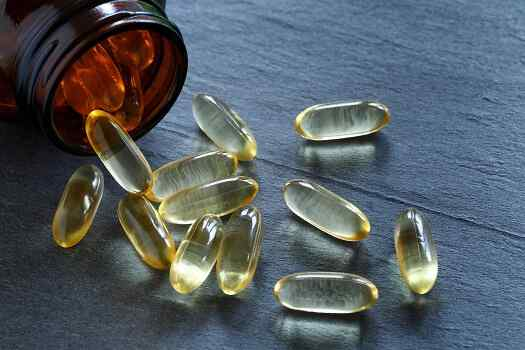How Does Fish Oil Reduce the Risk of Strokes in Des Moines, IA