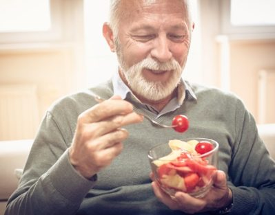 Healthy Snacks for Older Adults in Des Moines, IA