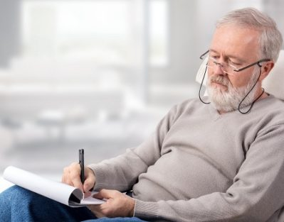 Therapeutic Activities for Seniors with Parkinson's in Des Moines, IA