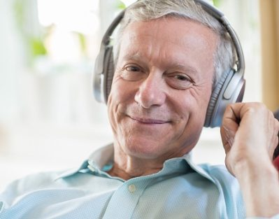 Benefits of Music for Seniors with Alzheimer's in Des Moines, IA