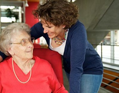 Ways for Encouraging Eating in Older People with Alzheimer's in Des Moines, IA