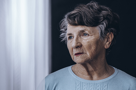 Assisting a Loved One with Dementia in Des Moines, IA