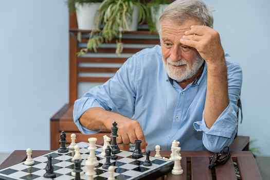 Can Older Adults Boost Memory Function in Des Moines, IA