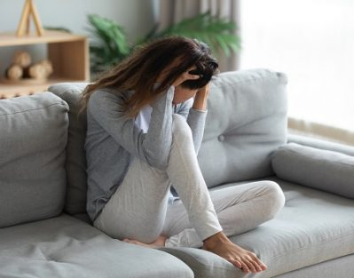 Caregiver Burnout Signs to Be Aware Of in Des Moines, IA