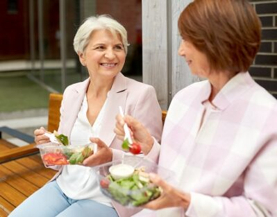 Tips to Help Seniors Prevent Cancer in Des Moines, IA