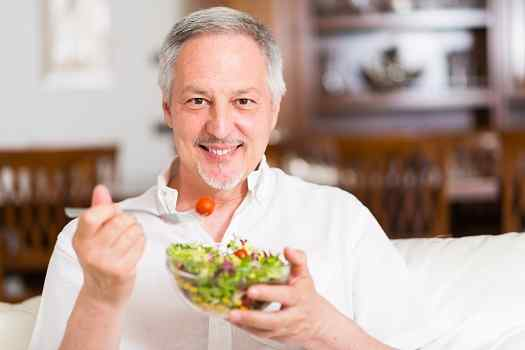 Tips for Keeping the Body Healthy in the Senior Years in Des Moines, IA