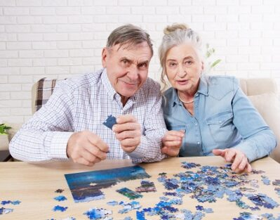 Ways for Helping a Senior Parent Boost Cognitive Abilities in Des Moines, IA