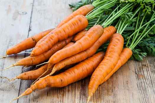 Vision-Boosting Foods for Aging Adults in Des Moines, IA