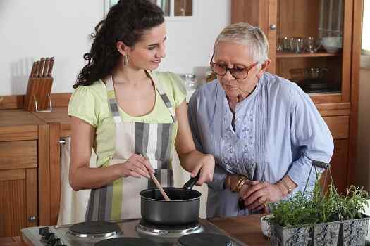 What Are the Most Essential Services of a Home Caregiver in Des Moines, IA