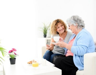Advantages of Respite Care in Des Moines, IA