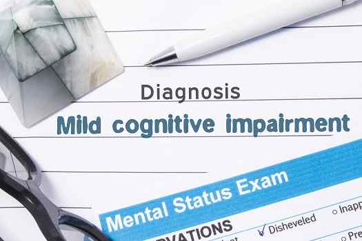 Important Facts about Mild Cognitive Impairment in Aging Adults in Des Moines, IA