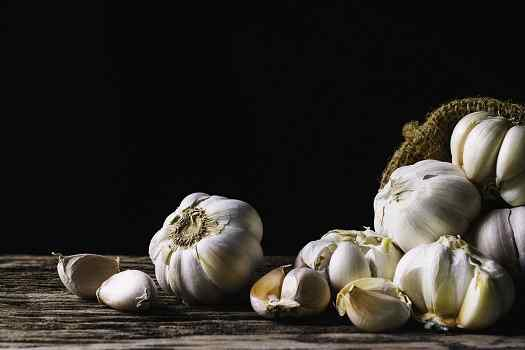 Benefits of Garlic You Might Not Have Known About in Des Moines, IA