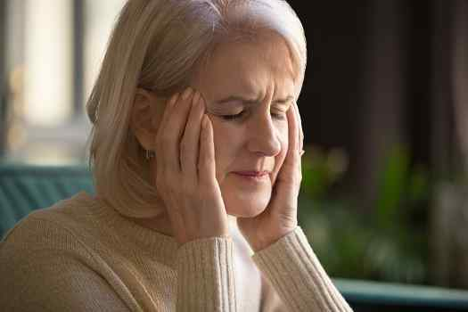 How Stress Impacts Older Adults with Alzheimer in Des Moines, IA